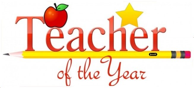 Teacher of the Year 2021